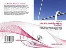 Обложка Jim Marshall (American Football)
