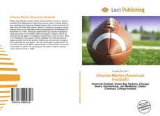 Обложка Charles Martin (American Football)