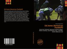 Bookcover of Ed Jones (American Football)