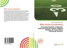 Couverture de Mike Jones (Linebacker)