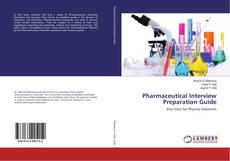Bookcover of Pharmaceutical Interview Preparation Guide