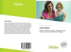 Portada del libro de Celia Rees