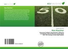 Bookcover of Ken Karcher