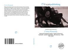 Cortez Kennedy kitap kapağı