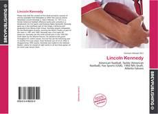 Обложка Lincoln Kennedy