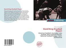 Обложка David King (Football Player)