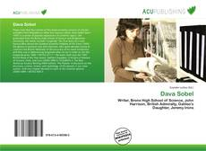 Dava Sobel kitap kapağı