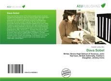 Bookcover of Dava Sobel