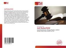 Обложка Jed Rubenfeld