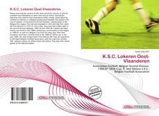 Bookcover of K.S.C. Lokeren Oost-Vlaanderen