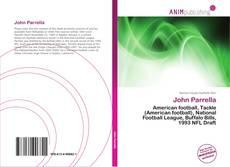 Bookcover of John Parrella