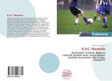 Обложка K.V.C. Westerlo