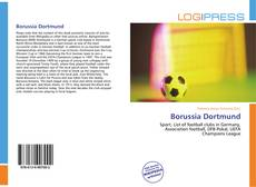 Обложка Borussia Dortmund