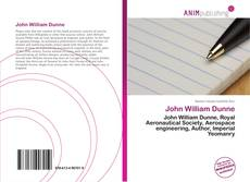 Buchcover von John William Dunne