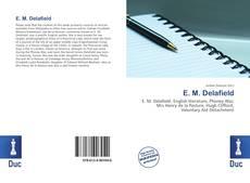 Borítókép a  E. M. Delafield - hoz