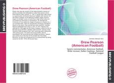 Обложка Drew Pearson (American Football)