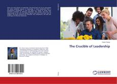 Bookcover of The Crucible of Leadership