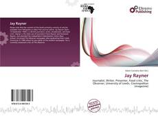 Bookcover of Jay Rayner