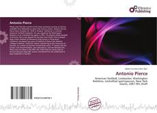 Bookcover of Antonio Pierce