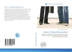 Couverture de James A. Johnson (Businessman)