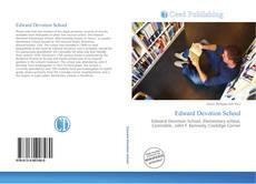 Bookcover of Edward Devotion School
