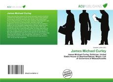 Bookcover of James Michael Curley