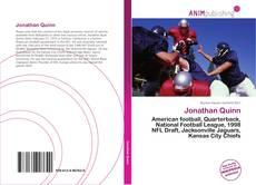 Jonathan Quinn kitap kapağı