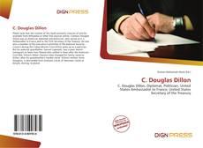 Bookcover of C. Douglas Dillon