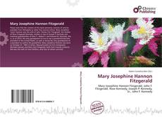 Portada del libro de Mary Josephine Hannon Fitzgerald