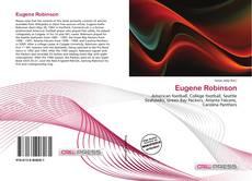 Bookcover of Eugene Robinson