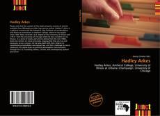 Bookcover of Hadley Arkes