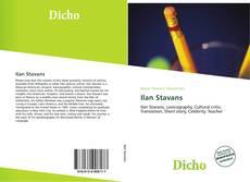 Bookcover of Ilan Stavans