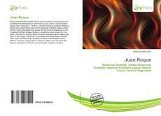 Copertina di Juan Roque