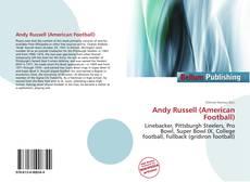 Обложка Andy Russell (American Football)