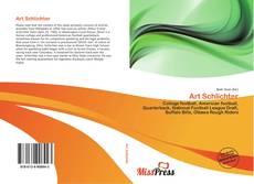 Bookcover of Art Schlichter