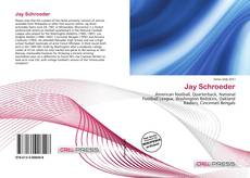 Bookcover of Jay Schroeder