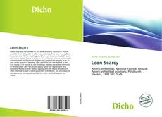 Bookcover of Leon Searcy
