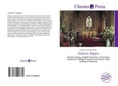 Buchcover von Andrew Kippis