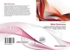 Bookcover of Mark Simoneau