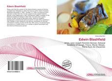 Bookcover of Edwin Blashfield