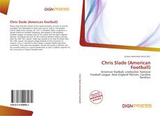 Обложка Chris Slade (American Football)