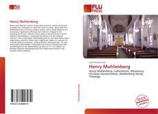 Bookcover of Henry Muhlenberg