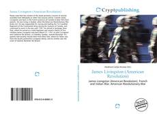 Portada del libro de James Livingston (American Revolution)