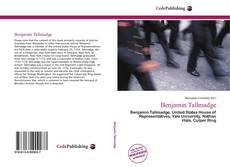 Benjamin Tallmadge kitap kapağı