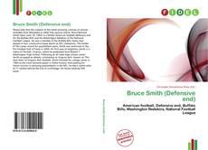 Обложка Bruce Smith (Defensive end)