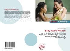 Обложка Bilby Award Winners