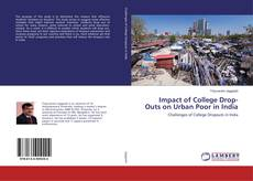Couverture de Impact of College Drop-Outs on Urban Poor in India