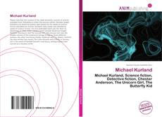 Bookcover of Michael Kurland