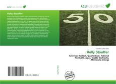 Bookcover of Kelly Stouffer