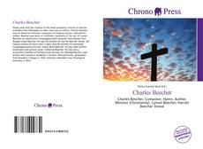 Bookcover of Charles Beecher